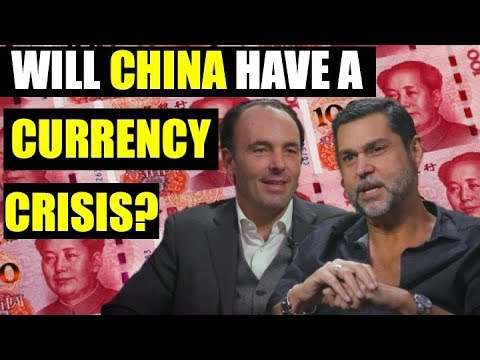 🔴 Will a Currency Crisis Bring Down China? (w/ Kyle Bass & Raoul Pal)
