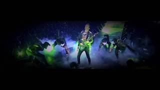Muse  Thought Contagion Live Clip From... @ www.OfficialVideos.Net