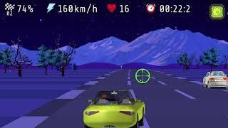 YOU DRIVE I SHOOT (flash game)