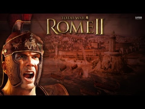 Czech Let's Play - Total War: Rome II: Rome Campaign #8 Roma