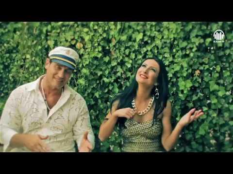 Bunyós Pityu és Mohácsi Brigi - Szívemben bomba van (Official Music Video)