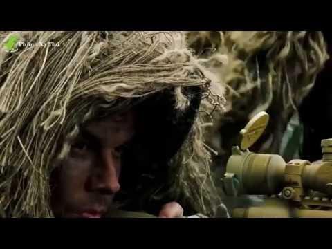 Phim bom tan phim hanh dong moi nhat - Phim xạ thủ lừng danh- 2016