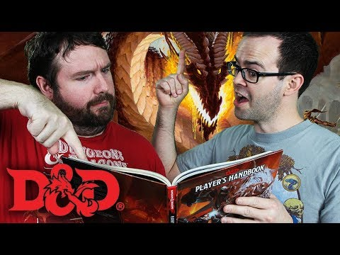 How To Play 5e Dungeons & Dragons - Guide to Getting Started - Web DM