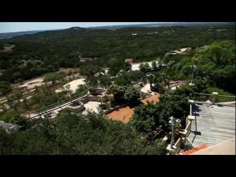 Villa Antonia in Austin Texas Virtual Tour by www.2gvp.com