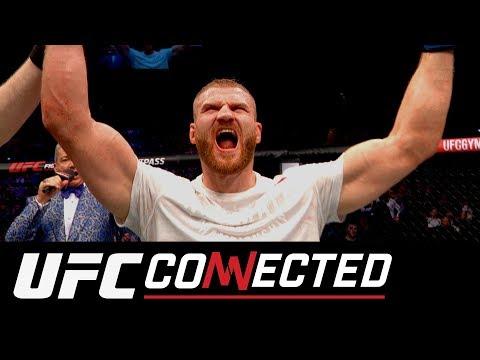 UFC Connected: Episode 7 – Joe Duffy, Jan Blachowicz, Danny Roberts