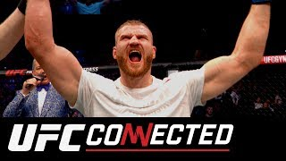UFC Connected: Episode 7 - Joe Duffy, Jan Blachowicz, Danny Roberts