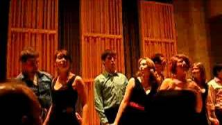 Columbia Nonsequitur - Britney Medley Spring