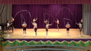 hkmlc-mtps的2018-2019 港澳信義會明道小學才藝匯演 -  花式跳繩相片
