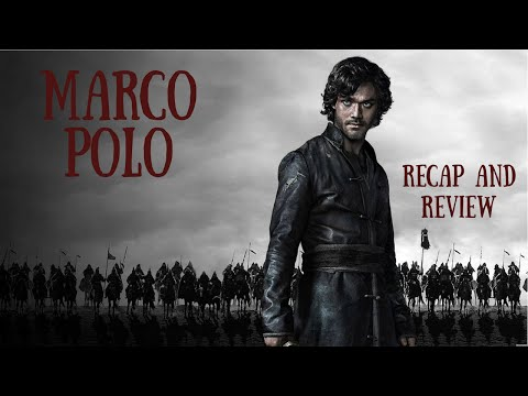 Marco Polo: The Heavenly and the Primal Recap & Review w/ Predictions