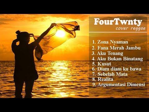 Fourtwnty Full Album Cover Reggae