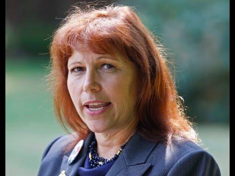 QAnon Conspiracist Republican Senate Nominee from Oregon