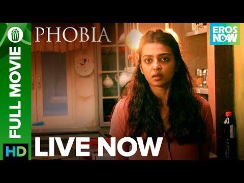 Radhika Apte - Phobia | Full Movie Live On...