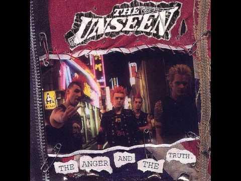 Клип The Unseen - What Happened