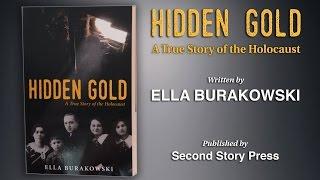 Hidden Gold Book Trailer