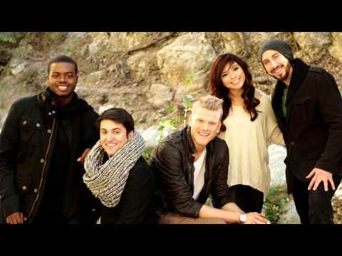 Oreo's Wonderfilled Song - Pentatonix (Audio)