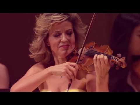 Anne-Sophie Mutter - Vivaldi - The Four Seasons