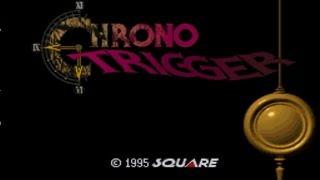Chrono Trigger: 33 - O mau sonho primeira parte