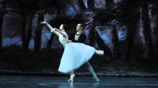 N. Osipova, S. Polunin - Giselle(6) . Moscow