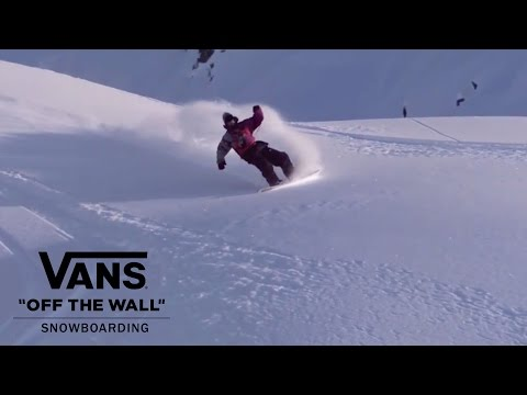 Rider's Profile: Mark Landvik | Snow | VANS