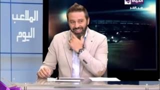 بالفيديو..وكيل «باكيتا»: المدرب البرازيلي وافق على تخفيض راتبه من أجل الأهلي