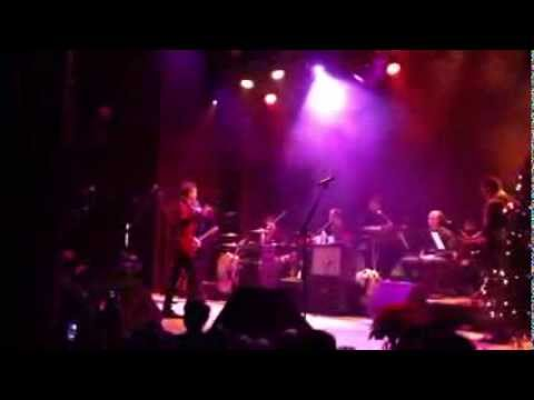 OneRepublic - Not Over You - The Ogden Theatre - Denver, CO