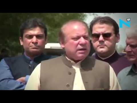 Panama Verdict: SC convicts Nawaz Sharif, asks to vacate PM post