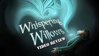 Review: Whispering Willows (PlayStation 4 & PS Vita)