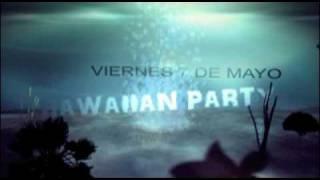 HAWAIIAN PARTY Maximus Quintin