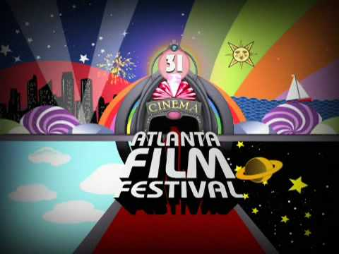 Atlanta Film Festival Trailer 2007