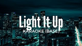Light It Up // Music Tracks // karaoke
