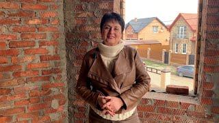 Отзыв клиента строительной компании Домовой о доме в Краснодаре Немецкая Деревня