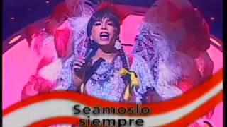America tv felices fiestas patrias peru (Peru 2011)