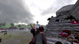 Mount & Blade: With Fire & Sword - Siege Trailer (PC)