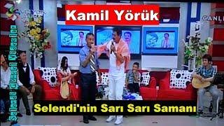 KAMİL YÖRÜK - SELENDİ HAVASI - VİZYONTÜRK TV