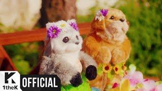 [Teaser] SEENROOT(신현희와김루트) _ PARADISE
