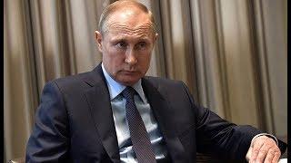 Специалисты: встреча Путина с Кондратьевым — хороший знак для региона(, 2018-05-12T10:36:19.000Z)