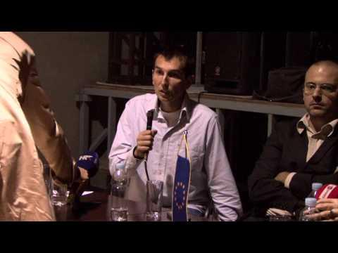 Forum za prostor - Dubrovnik - Diskusija 1. dio