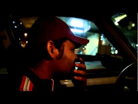 Taxi driver sings Like Michael Jackson In Brazil