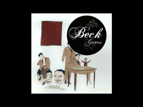 Beck - E-Pro (Instrumental Cover by Admi908)