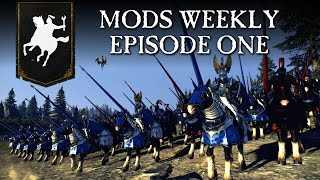 Total War: WARHAMMER - Mods Weekly - Episode #1