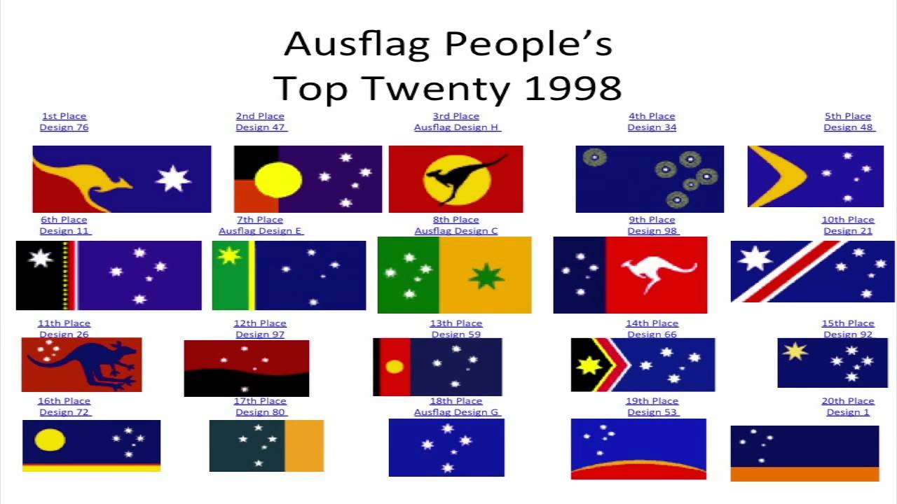 about a flag symbolising reconciliation for australia youtube