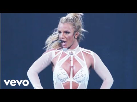 Britney Spears - ...Baby One More Time (Live from Apple Musi