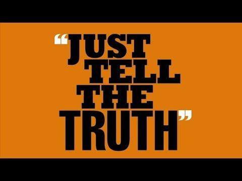 JUST TELL THE TRUT! - MEINE ANTWORTEN ZU EUREN FRAGEN!из YouTube · Длительность: 13 мин50 с