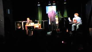 Traurich & Alt live in der Hansa48