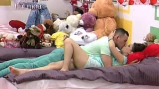 Oana&Laur dragoste ,jocuri si sarutari cat cuprinde p2
