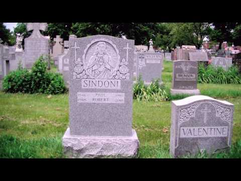 In Memory Of Guiseppe Sindoni- Born October 1916 Died August 1917