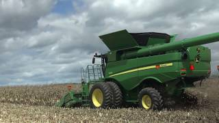 PG17: SETTING YOUR DEERE COMBINE FOR SUCCESS