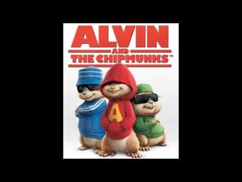 Lil Jon  Snap Yo Fingers Alvin and the Chipmunks Version
