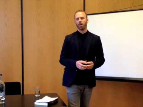 Response To Max Blumenthal Remarks About Alison Weir