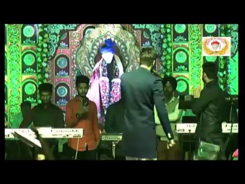 Live Aao Sai Deva Part-2   Mani Ladla   Geeta Colony   Soch Productions